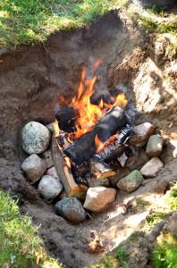 Kokegrop-bål med steiner_600
