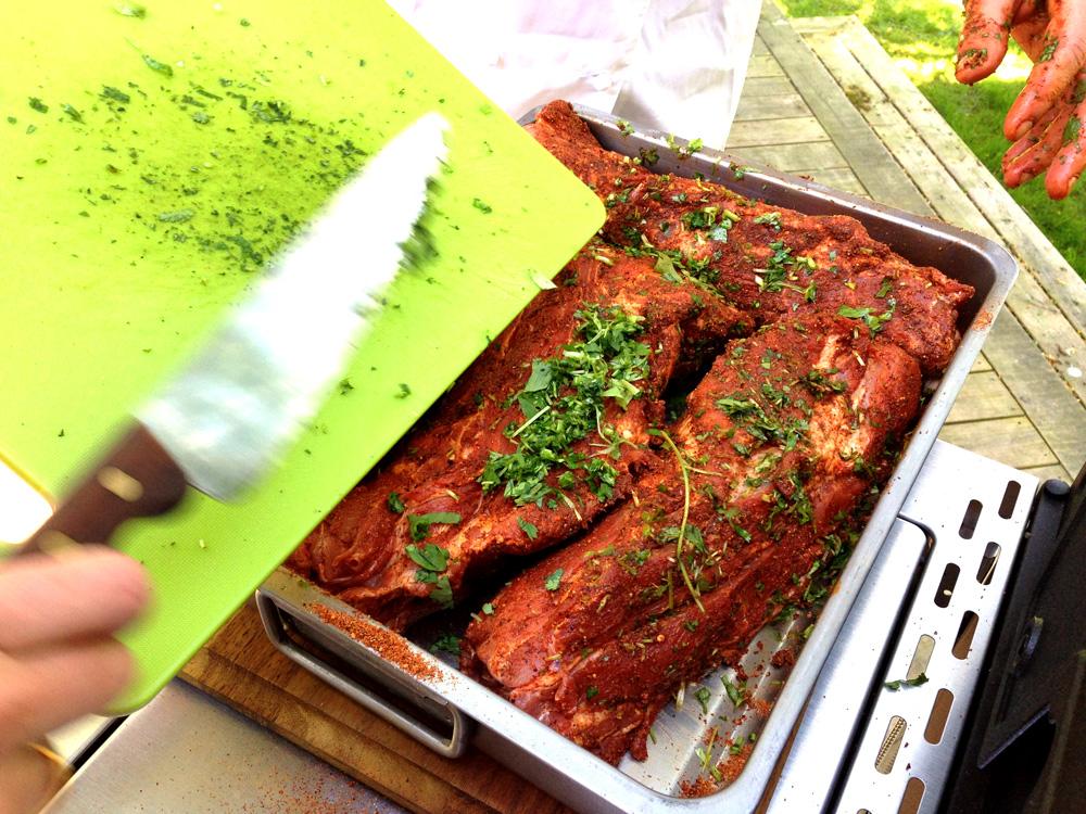 Grilla svinenakke-pulled pork-krydder_650