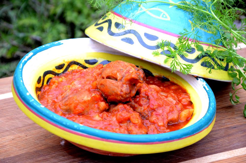 Marokkansk kjegryte-geitegryte med couscous_1000